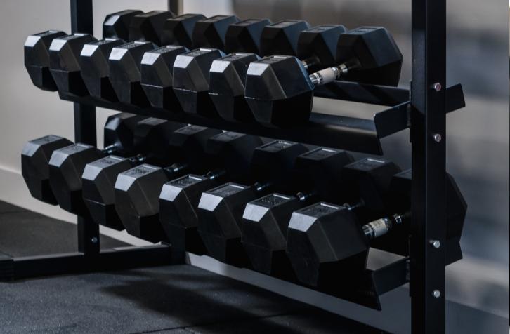 fitness and cardio training belfast city center