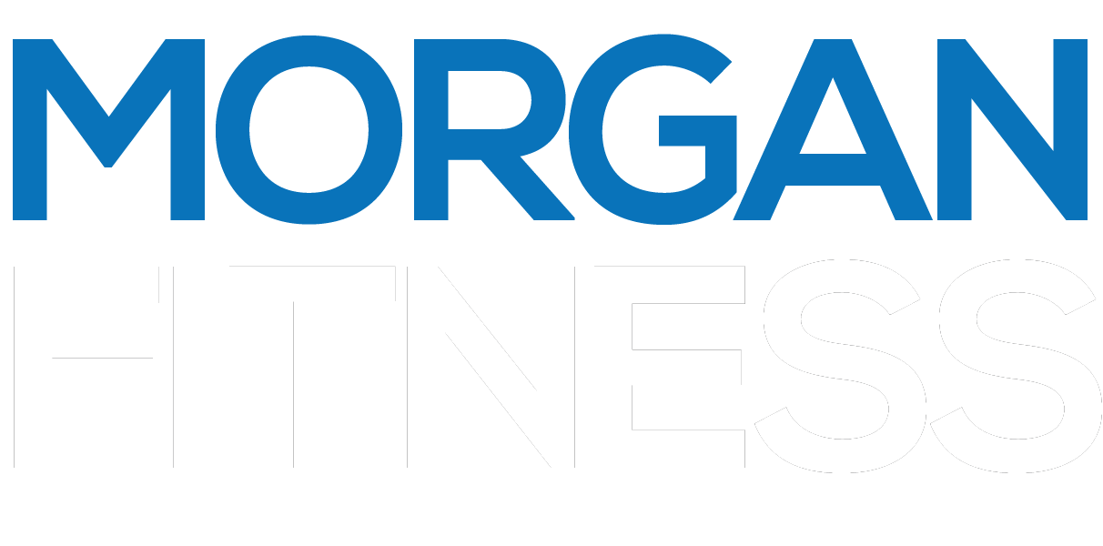 morgan fitness personal training logo